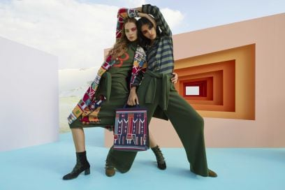 United colors of Benetton by Stella Jean: una capsule collection per l'inverno