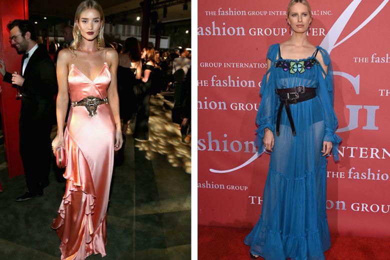 Le Best Dressed della settimana: Rosie Huntington, Keira Knightley e le altre