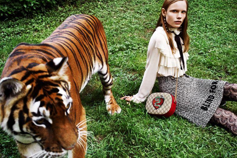 Gift Giving 2016: la nuova campagna Gucci