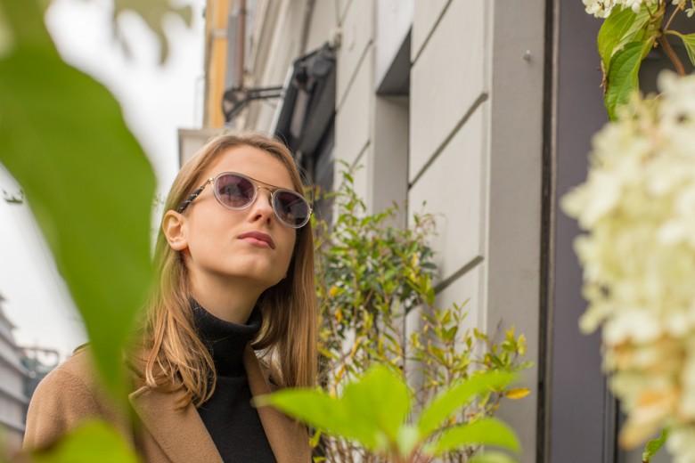 I nuovi occhiali da sole Furla, da indossare 24h su 24
