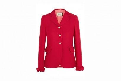 giacca-rossa-gucci-net-a-porter