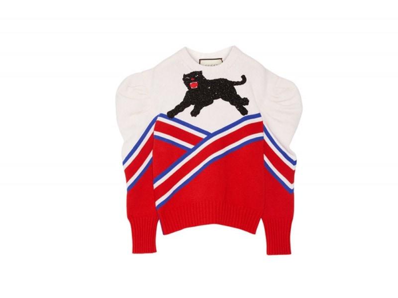 gucci-maglione-pantera