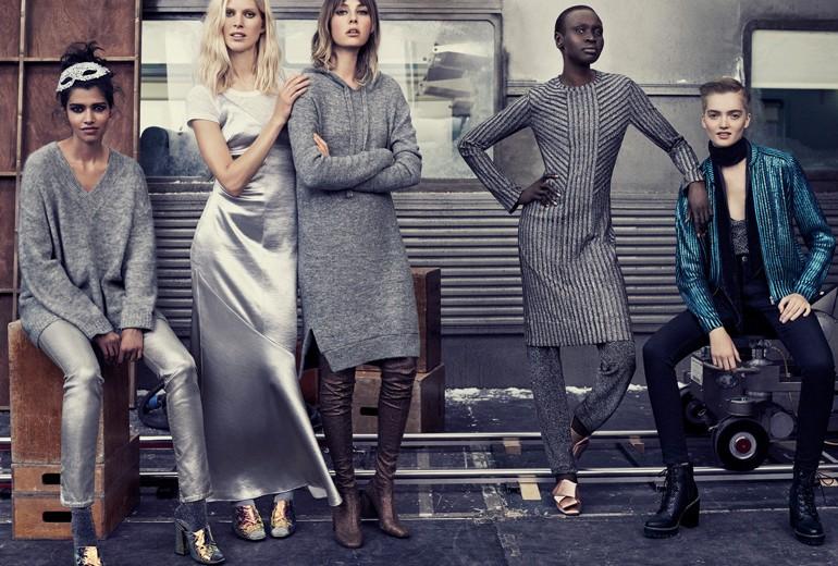 H&M presenta la campagna Holiday 2016