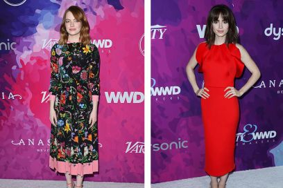 Le star Best Dressed della settimana: da Emma Stone a Lizzy Caplan