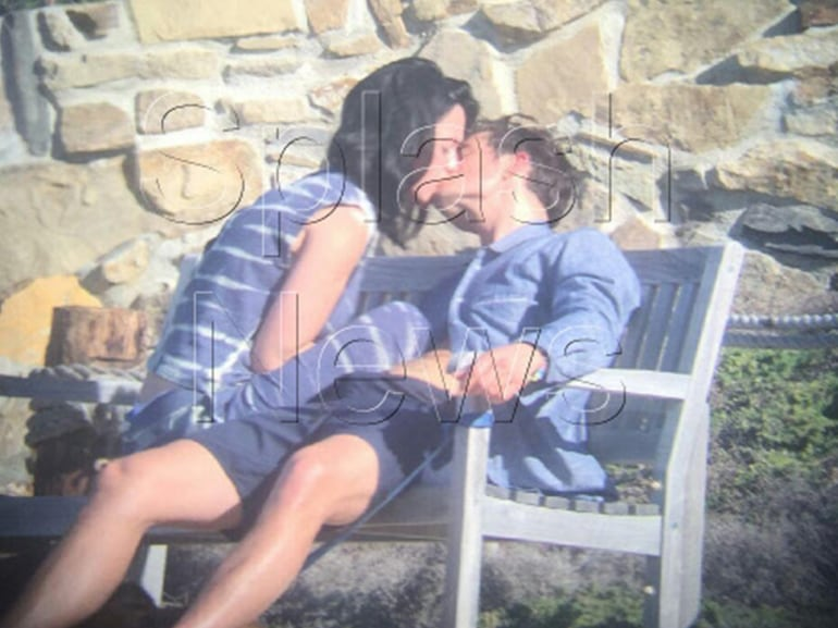katy perry orlando bloom bacio