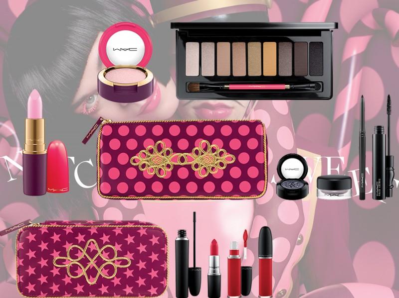 mac cosmetics collezione make up natale (1)