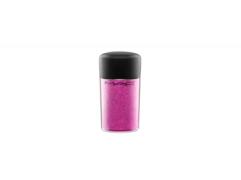 mac reflects very pink