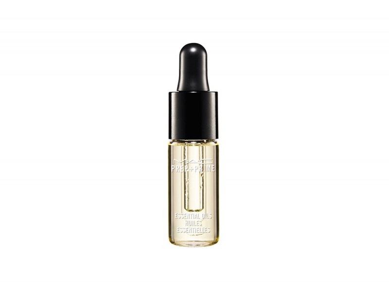 mac essential oils