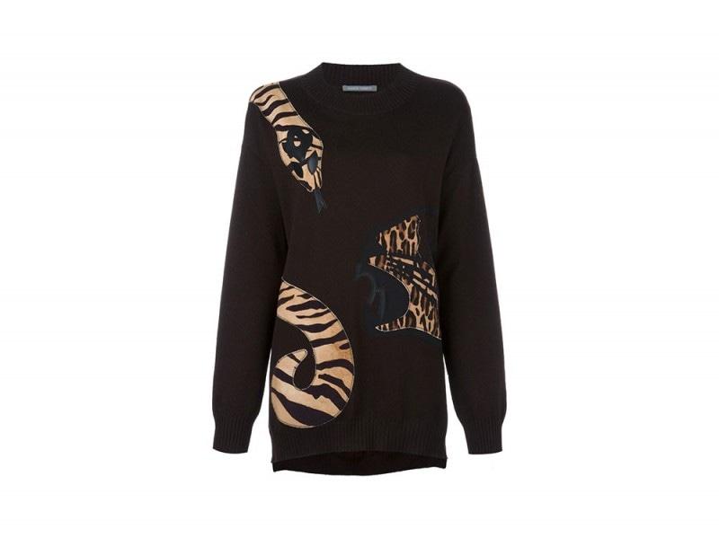 maglione-alberta-ferretti-serpente-farfetch