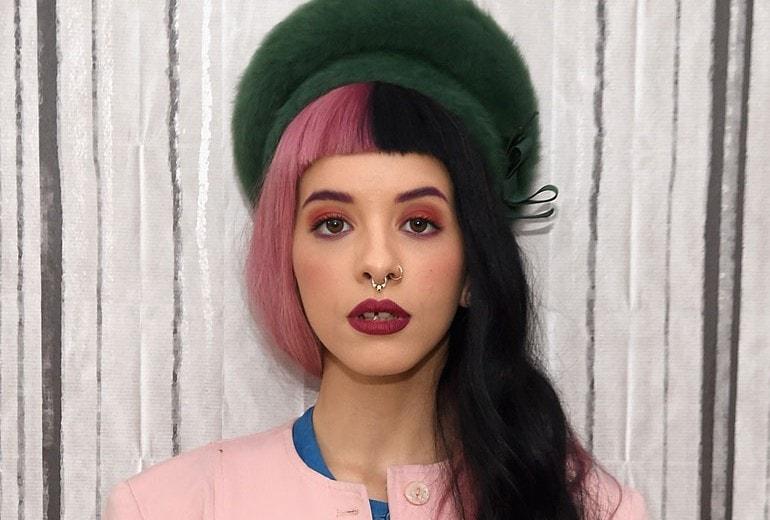Intervista a Melanie Martinez
