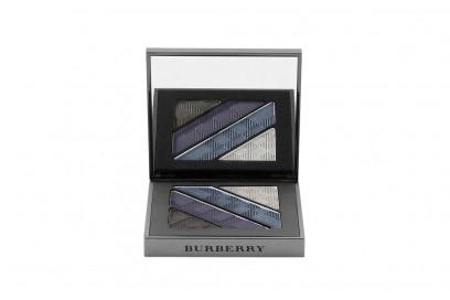 palette ombretti colori freddi burberry beauty