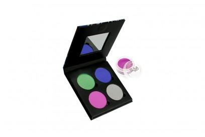 palette ombretti colori freddi suva beauty