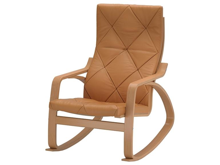 pong-sedia-a-dondolo-glose-marrone-scuro-ikea-with-regard-to-sedia-poang-ikea-immagini-designo-idea