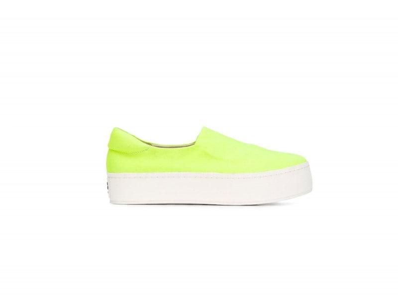 scarpe-giallo-fluo