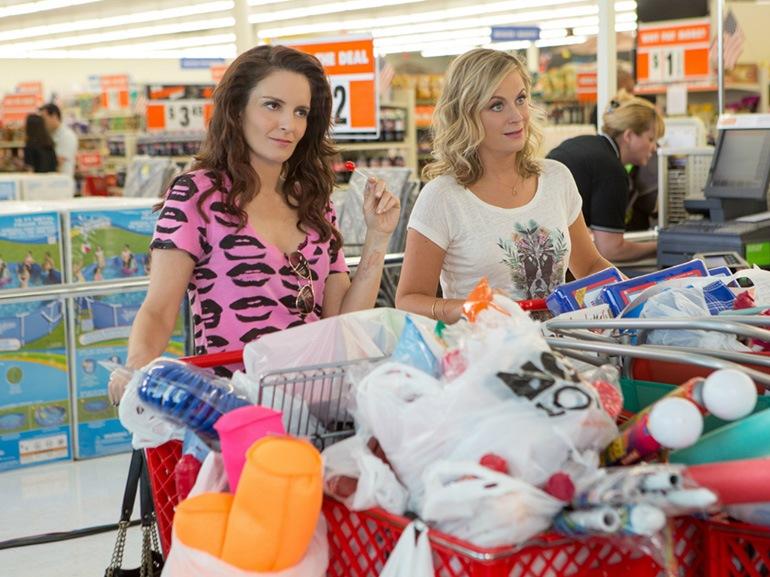sisters scena shopping