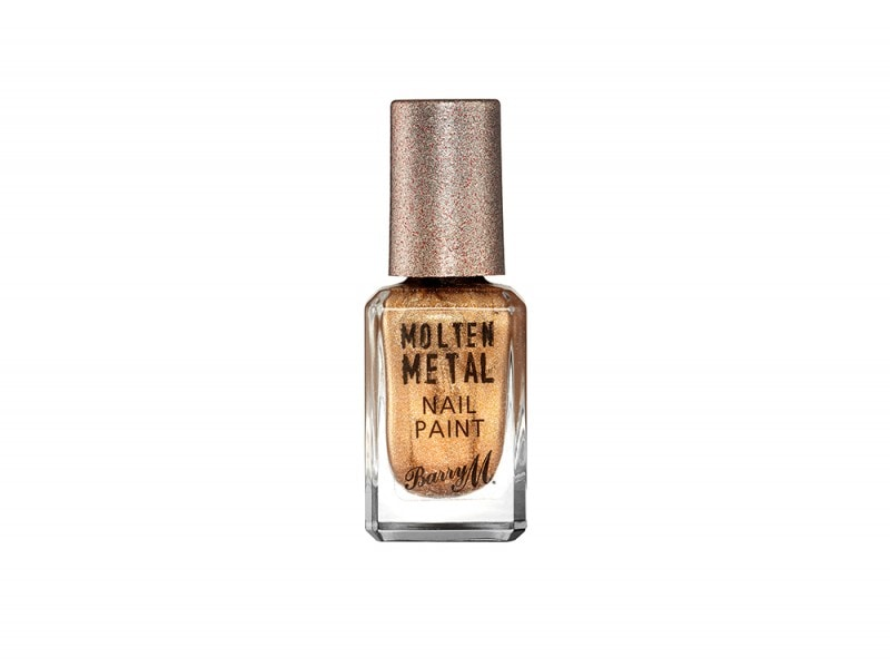 smalto bronzo barry m