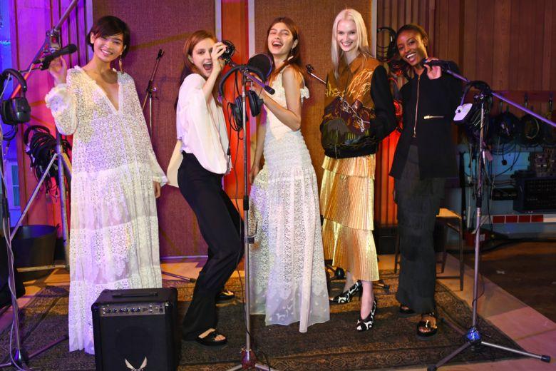 Stella McCartney: un party esclusivo per il lancio del menswear e della Resort 2017