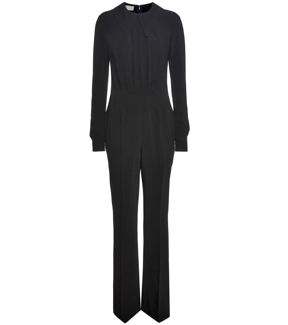 stella mccartney jumpsuit nera