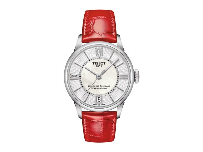 tissot-orologio-rosso