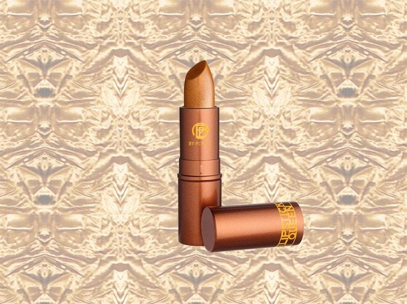 trucco bronzo rossetto lipstick queen