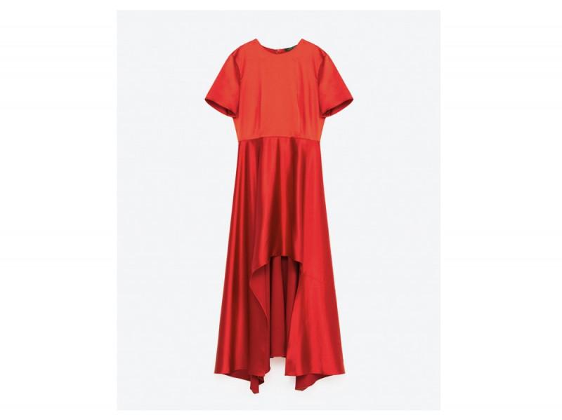 zara-abito-rosso