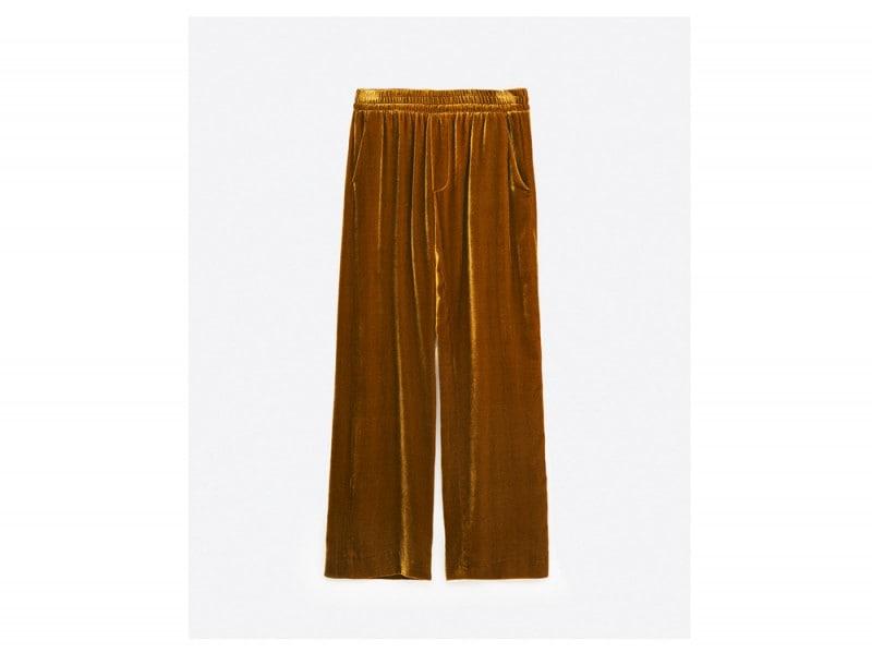 zara-pantaloni-velluto-gialli