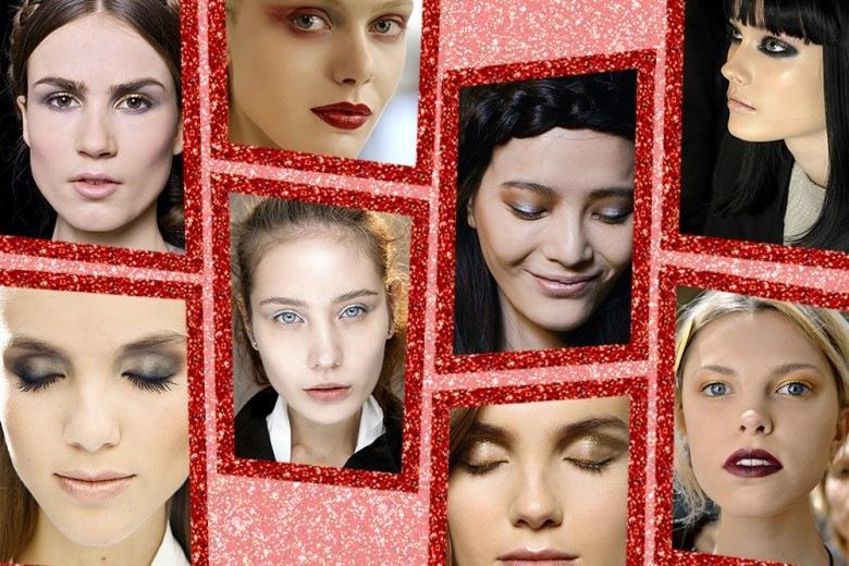 Trucchi Capodanno: 15 idee glam da copiare