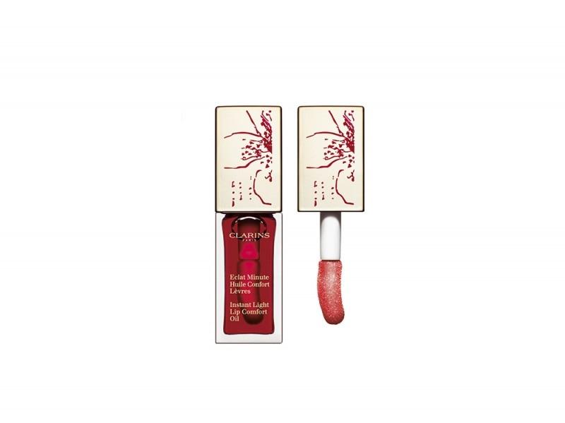 20-prodotti-beauty-inverno-CLARINS-Huile-Confort-Lèvres