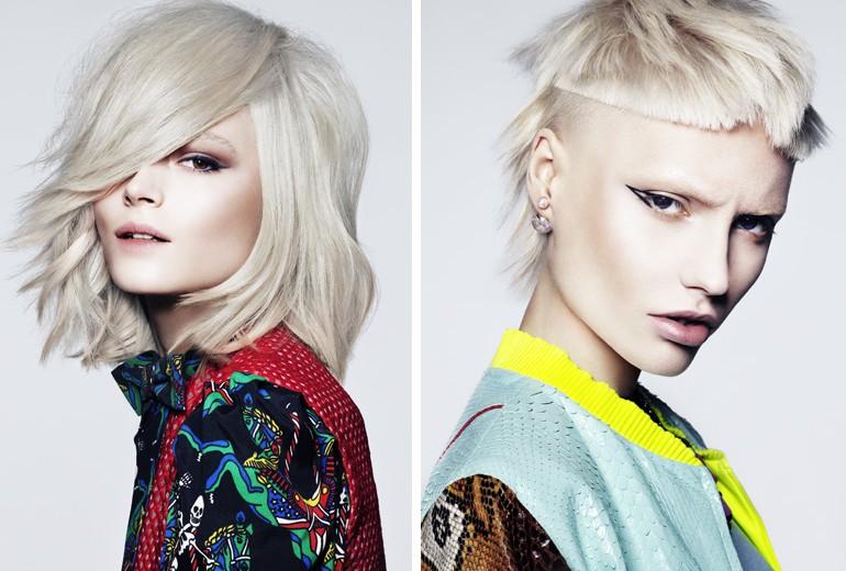 Osa il cambiamento, in palio la London Fashion Week con Toni&Guy
