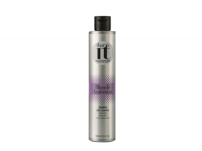 Alfaparf Milano – That's It – Blonde Ambition Shampoo