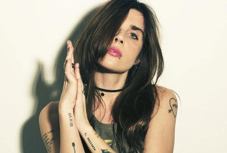 AmbraMarie: Ero troppo rock per X Factor