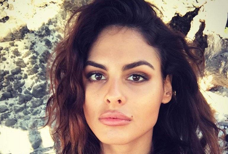 Bojana Krsmanovic: Non c'è gusto a essere timide