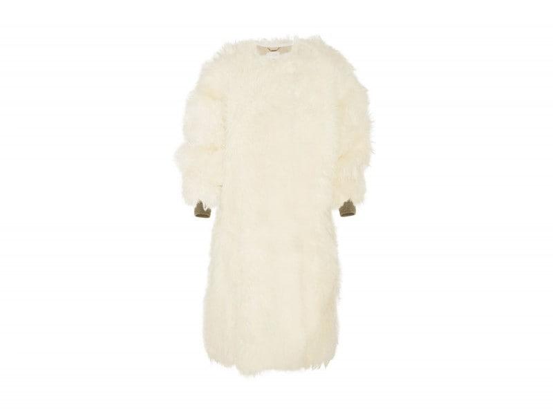 CHLOE-shearling-giacca