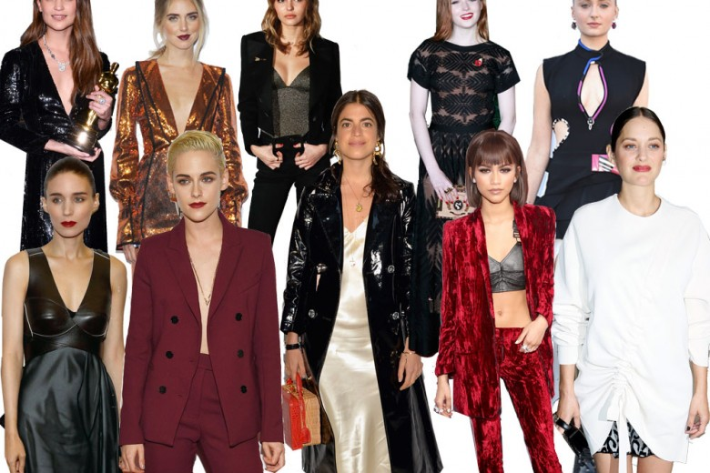Best dressed 2016: la classifica delle star sul red carpet