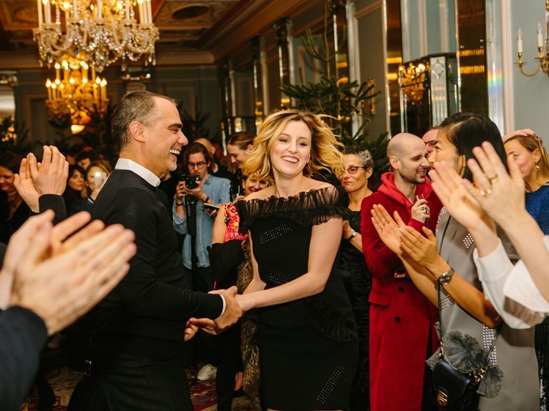 Ceilidh-Dancing-Laura Carmichael-Massimiliano Di Battista