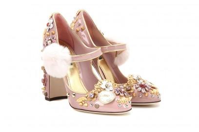Dolce&Gabbana mary jane
