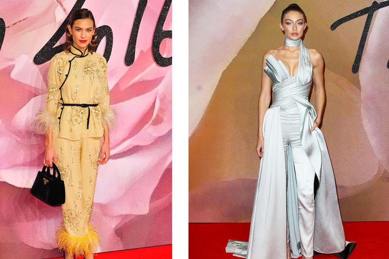 Le star Best Dressed: Olivia Palermo, Alexa Chung e le altre