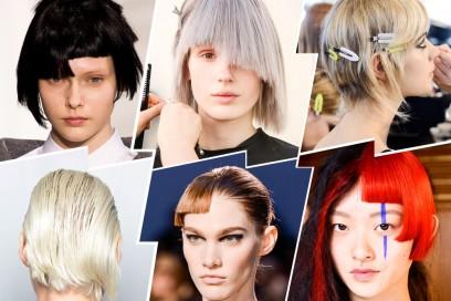 Tagli capelli asimmetrici: le idee più originali da copiare