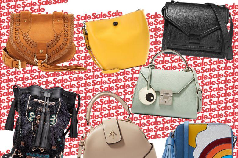 Le borse da acquistare con i saldi invernali 2017