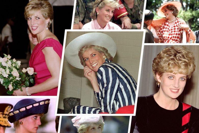 Lady Diana: uno stile che ha fatto storia