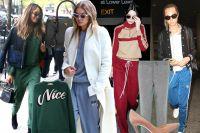 Come indossare la tuta: 4 celeb a cui ispirarsi
