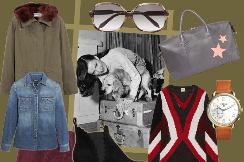 Cosa mettere in valigia per un weekend d'inverno