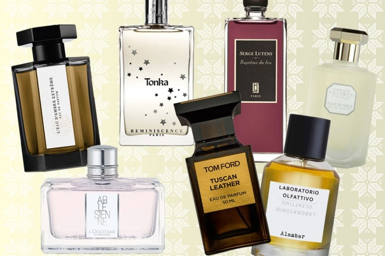 Profumi avvolgenti del momento: le fragranze comfort che donano benessere