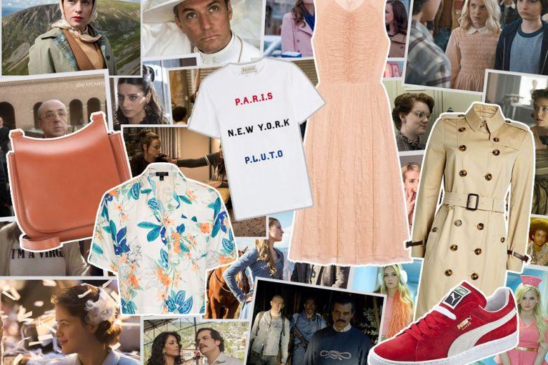 Le serie tv più stilose del 2016