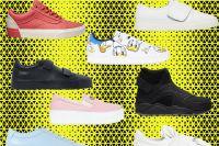 Le sneakers per la Primavera-Estate 2017