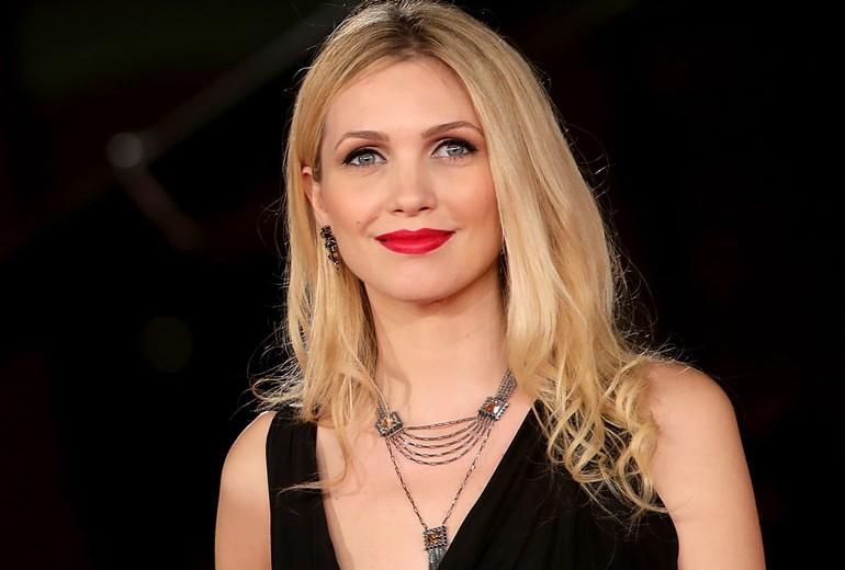 Eleonora Albrecht: Sono un'attrice nata per essere un'influencer