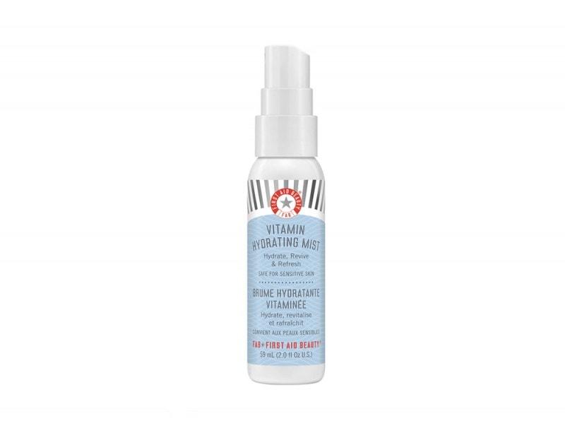 First Aid Beauty skincare vitamine