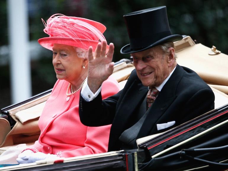 Royal Ascot 2016 – Day 4