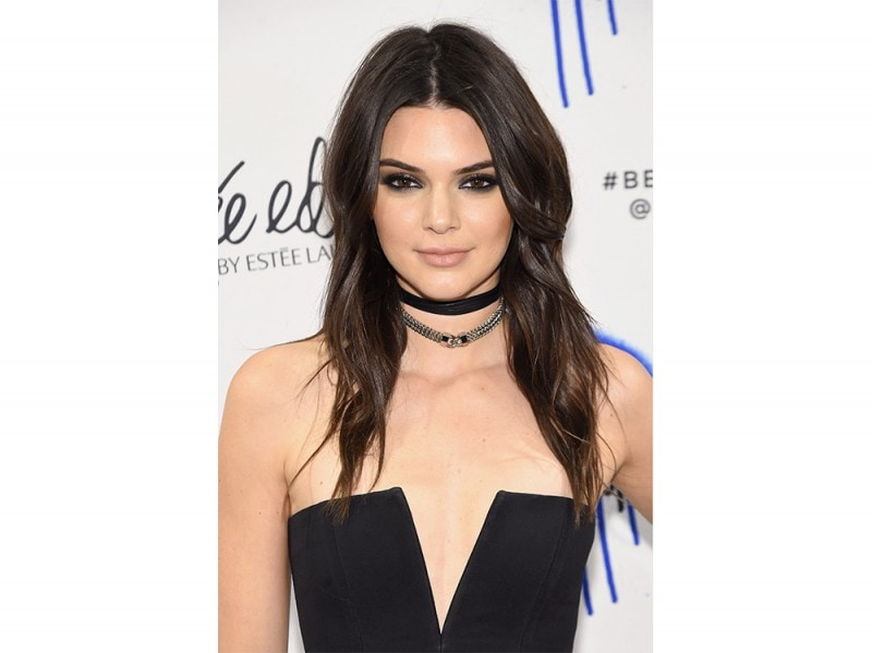 kendall jenner capelli