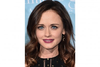 Alexis Bledel A Year In The Life